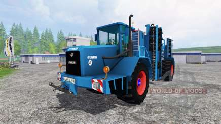 Lemken Brillant pour Farming Simulator 2015
