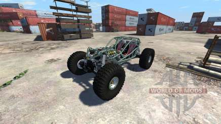 DW Rock Bouncer v1.0 pour BeamNG Drive