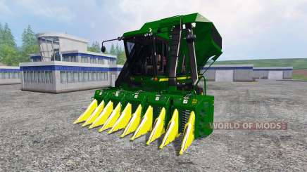 John Deere 9550 pour Farming Simulator 2015