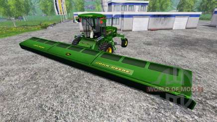John Deere R450 pour Farming Simulator 2015