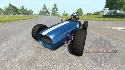 Bora v3.0 pour BeamNG Drive