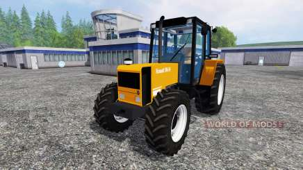 Renault 106.54 für Farming Simulator 2015