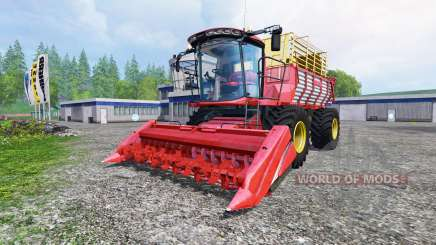 Case IH Mower L32000 für Farming Simulator 2015