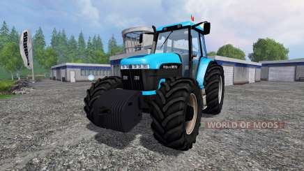 New Holland 8970 für Farming Simulator 2015