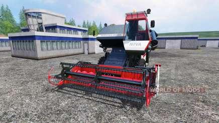 SC-MA-1 Niva-Effet pour Farming Simulator 2015