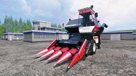 SC-MA-1 Niva Effet v1.0 pour Farming Simulator 2015