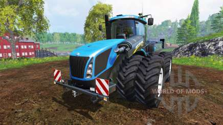 New Holland T9.670 DuelWheel v2.0.1 für Farming Simulator 2015