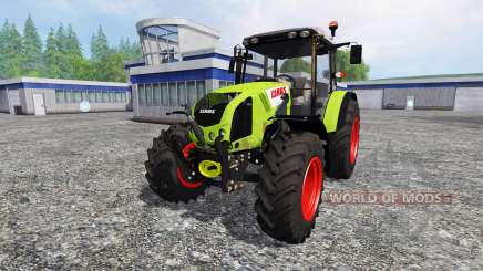 CLAAS Axos 340 CX [gear] für Farming Simulator 2015
