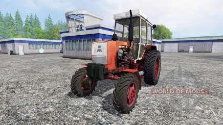 UMZ-8271 pour Farming Simulator 2015