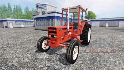 Renault 751 v1.0 pour Farming Simulator 2015