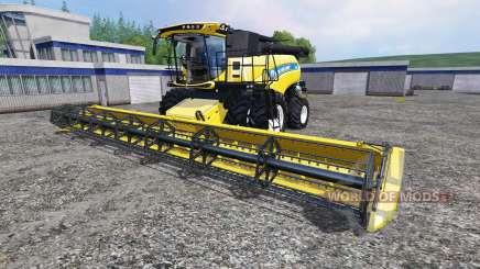 New Holland CR9.90 v1.3 für Farming Simulator 2015