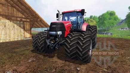Case IH Puma CVX 200 v2.2.2 für Farming Simulator 2015