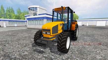 Renault Temis 610 Z für Farming Simulator 2015