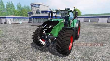 Fendt 1050 Vario v3.7 für Farming Simulator 2015