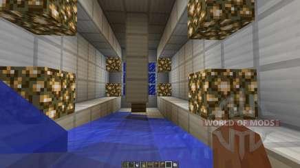 Underwater Resort pour Minecraft