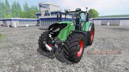 Fendt 1050 Vario [grip] v3.8 für Farming Simulator 2015
