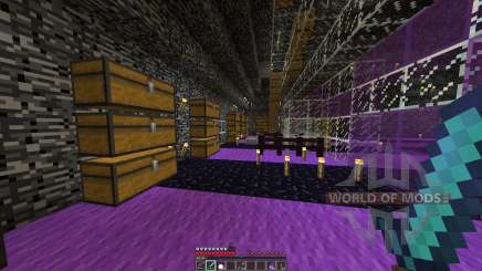ARENA AND ARCHER pour Minecraft