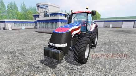 Case IH Magnum CVX 340 [stars stripes] pour Farming Simulator 2015