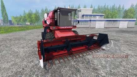 Palesse KZS-7 pour Farming Simulator 2015