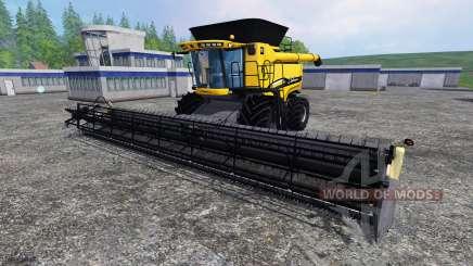 Challenger 680 B pour Farming Simulator 2015