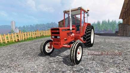 Renault 751 v0.9 pour Farming Simulator 2015