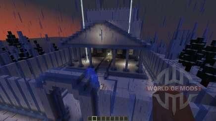 Ice Kingdom pour Minecraft
