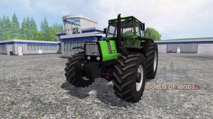 Deutz-Fahr DX 90 für Farming Simulator 2015