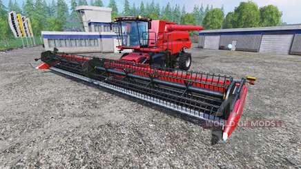 Case IH Axial Flow 9230 v4.2 für Farming Simulator 2015