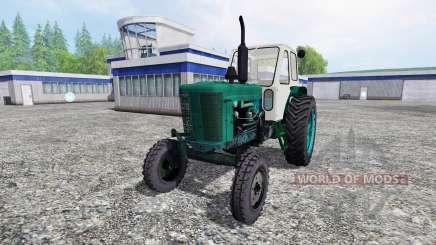 YUMZ-6L pour Farming Simulator 2015