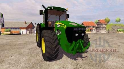 John Deere 7930 v4.0 für Farming Simulator 2013