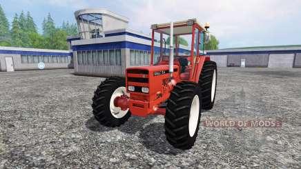 Renault 751-4 v1.0 pour Farming Simulator 2015
