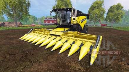 New Holland CR90.75 [Yellow Bull] pour Farming Simulator 2015