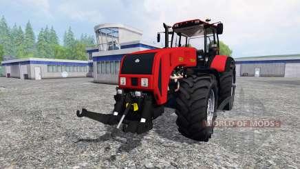Weißrussisch-3522 für Farming Simulator 2015