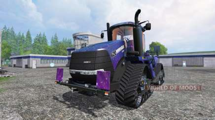 Case IH Quadtrac 620 [galaxy edition] pour Farming Simulator 2015
