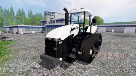 Caterpillar Challenger MT765B pour Farming Simulator 2015