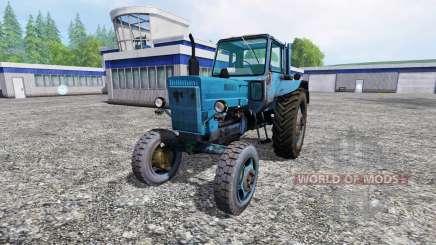 MTZ-L 1976 für Farming Simulator 2015