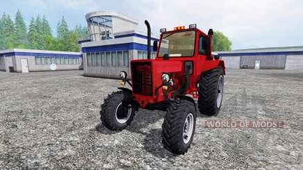 MTZ-82 [Frontlader] für Farming Simulator 2015