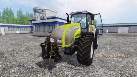 Valtra T140 pour Farming Simulator 2015