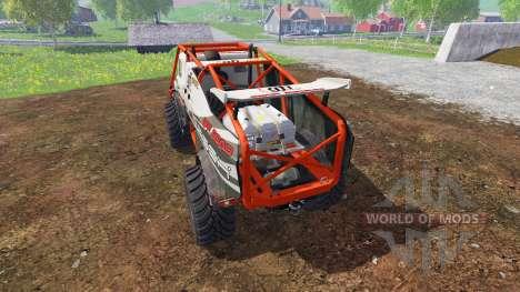 Race Truck v0.5 für Farming Simulator 2015