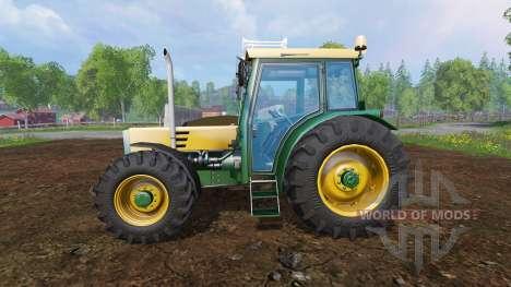 Buhrer 6135A für Farming Simulator 2015