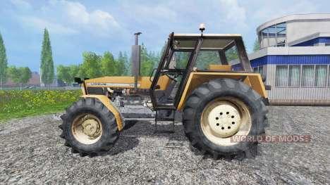 Ursus 1224 Turbo [washable] pour Farming Simulator 2015