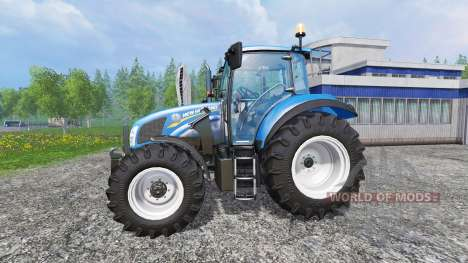 New Holland T5.95 [pack] für Farming Simulator 2015