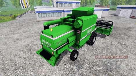 Deutz-Fahr TopLiner 4080 HTS pour Farming Simulator 2015