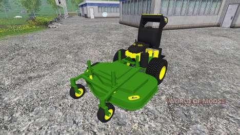 John Deere GS75 für Farming Simulator 2015