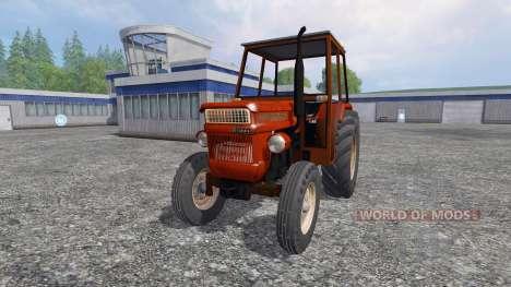 Store 404 für Farming Simulator 2015