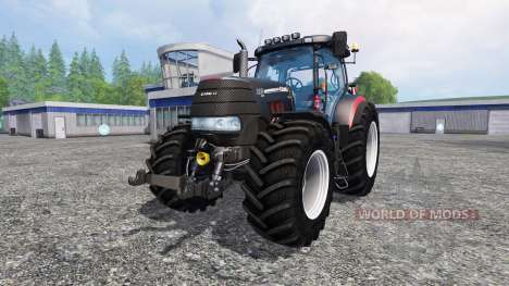 Case IH Puma CVX 230 v3.0 pour Farming Simulator 2015