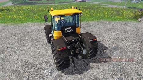 JCB 3230 Fastrac [edited] für Farming Simulator 2015