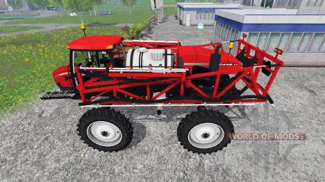 Case IH Patriot 3230 für Farming Simulator 2015