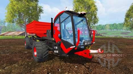 XT 2268 v2.0 für Farming Simulator 2015