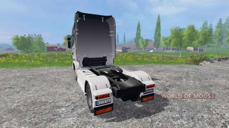 Scania R560 für Farming Simulator 2015